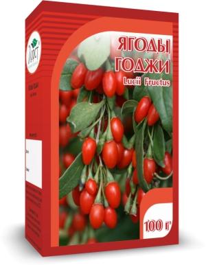 ГОДЖИ ягоды