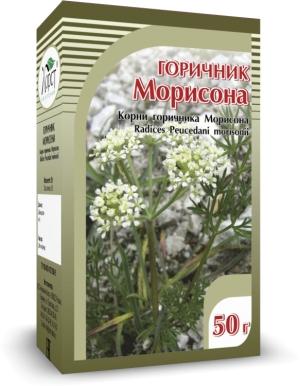 ГОРИЧНИК Моррисона